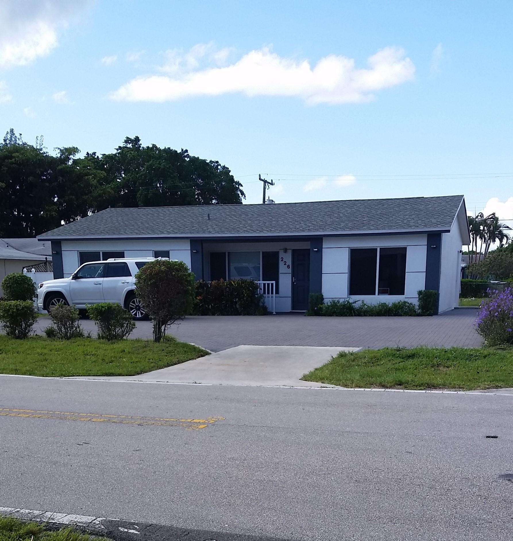 Home for sale in high point Boynton Beach Florida
