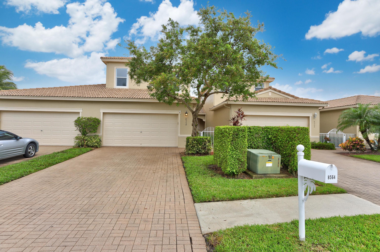 8564 Lineyard Cay West Palm Beach, FL 33411