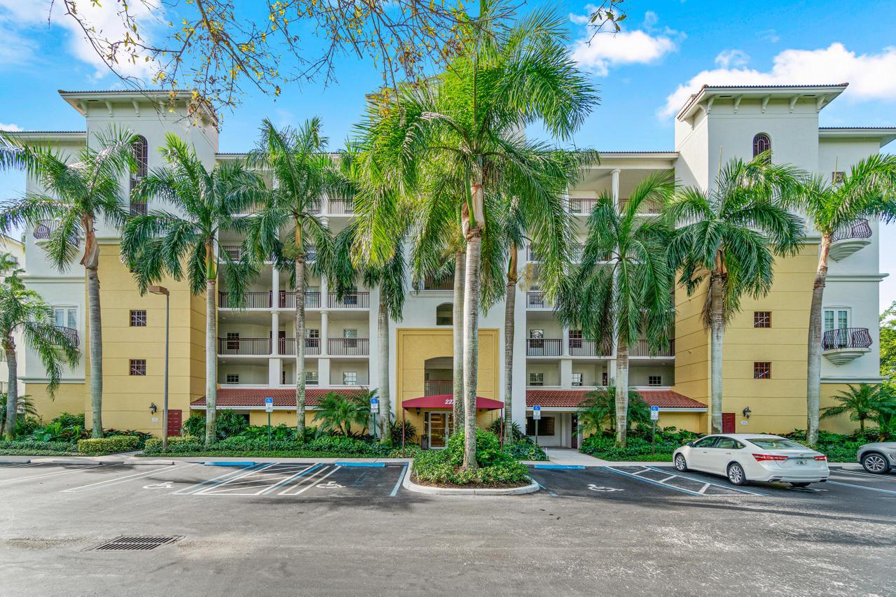 Home for sale in CORONADO AT BOCA RATON CONDO Boca Raton Florida