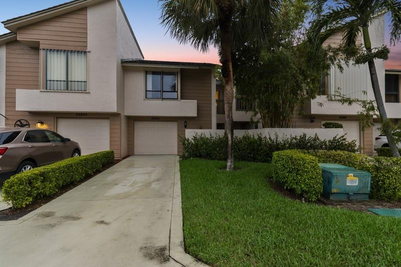 Home for sale in Ironwedge Boca Raton Florida