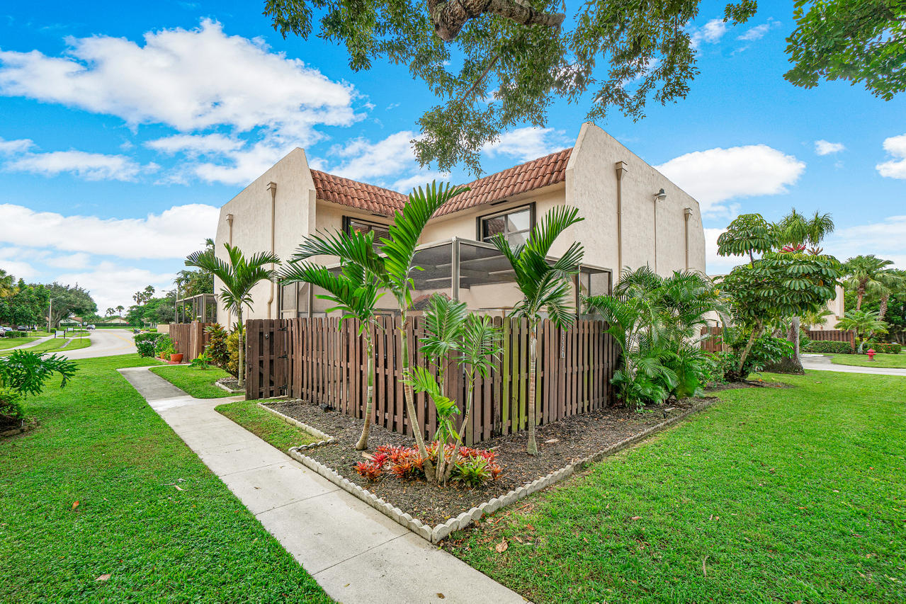 Home for sale in Seven Springs Greenacres Florida