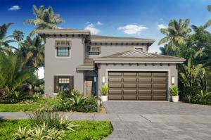 The GRENADA is a  2-story, 3 bedroom, 3.5 bathrooms, 2,928 square feet of living area and 3,751 total square footage. The CAYMAN comes with a 2-car garage. This home features an exquisite  floorplan.  Homeowner receive a complimentary 3-year resort access pass to 18-hole Signature Jack Nicklaus Golf Course, clubhouse featuring indoor/outdoor dining, Pro Shop, 6 Har-Tru tennis courts and access to future hotel resort amenities. BRAND NEW CONSTRUCTION ready October / November of 2021.Price indicated is base price including any lot premium.