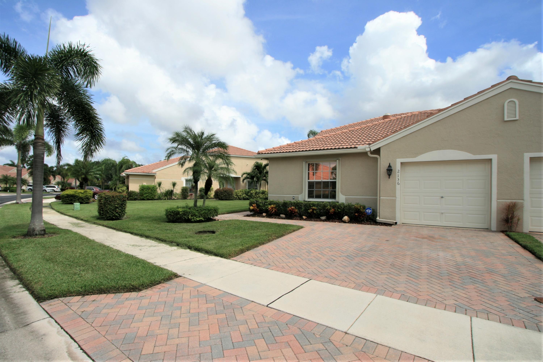 2136 Stonington Terrace  West Palm Beach FL 33411