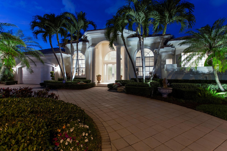 955 Gardenia Drive  Delray Beach, FL 33483