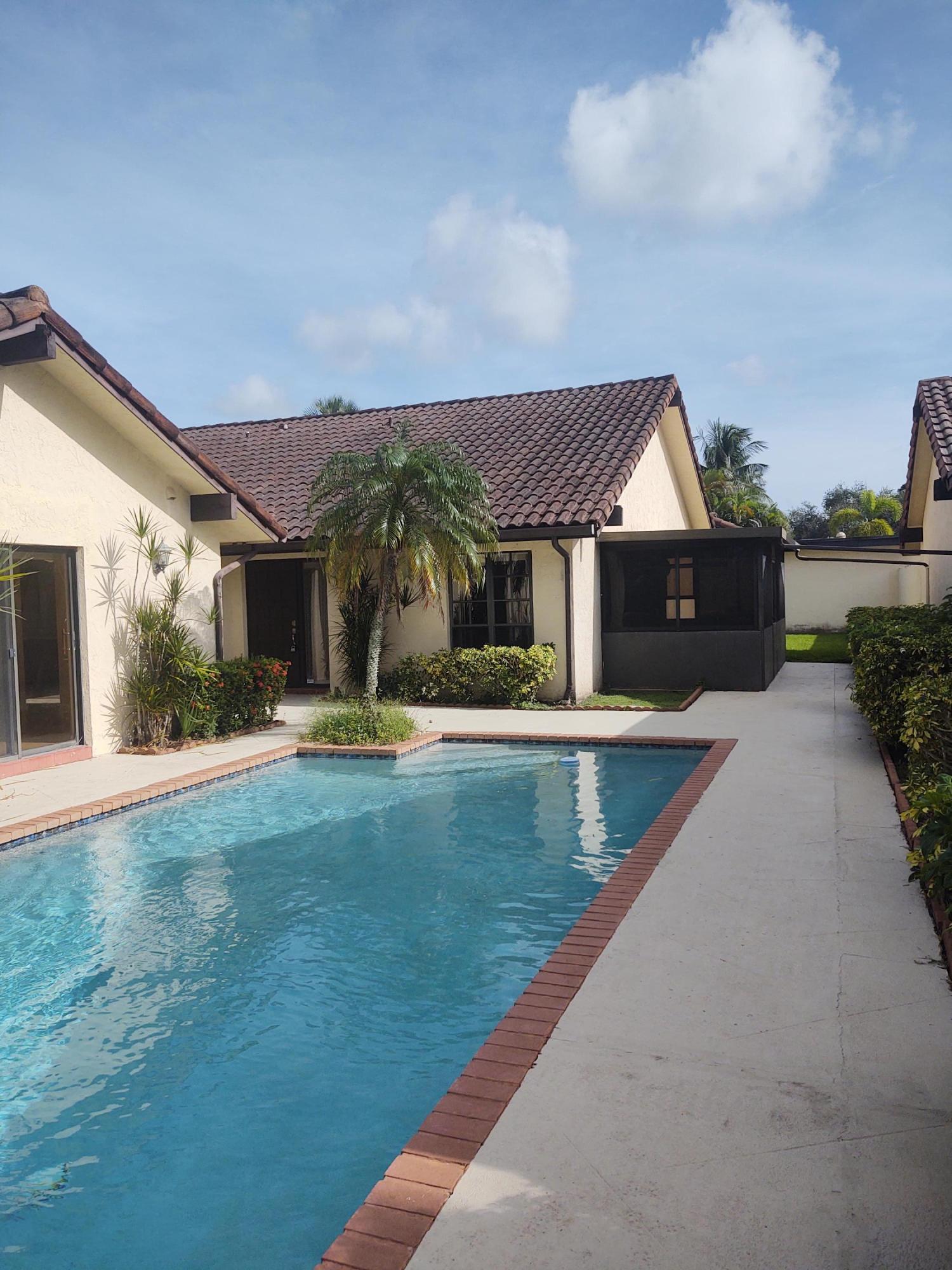 21703 San Simeon Circle Boca Raton, FL 33433