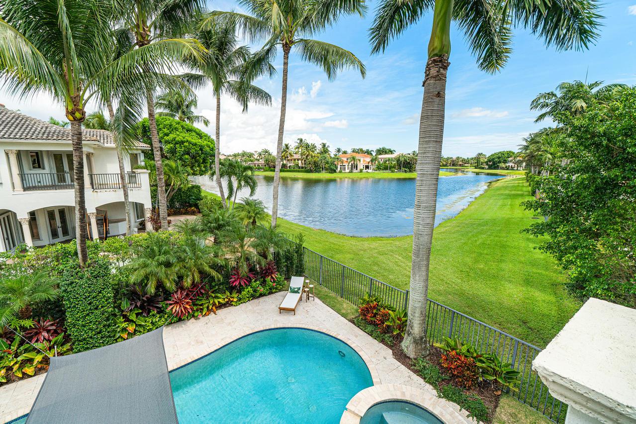 Home for sale in FOX HILL ESTATES OF BOCA RATON Boca Raton Florida