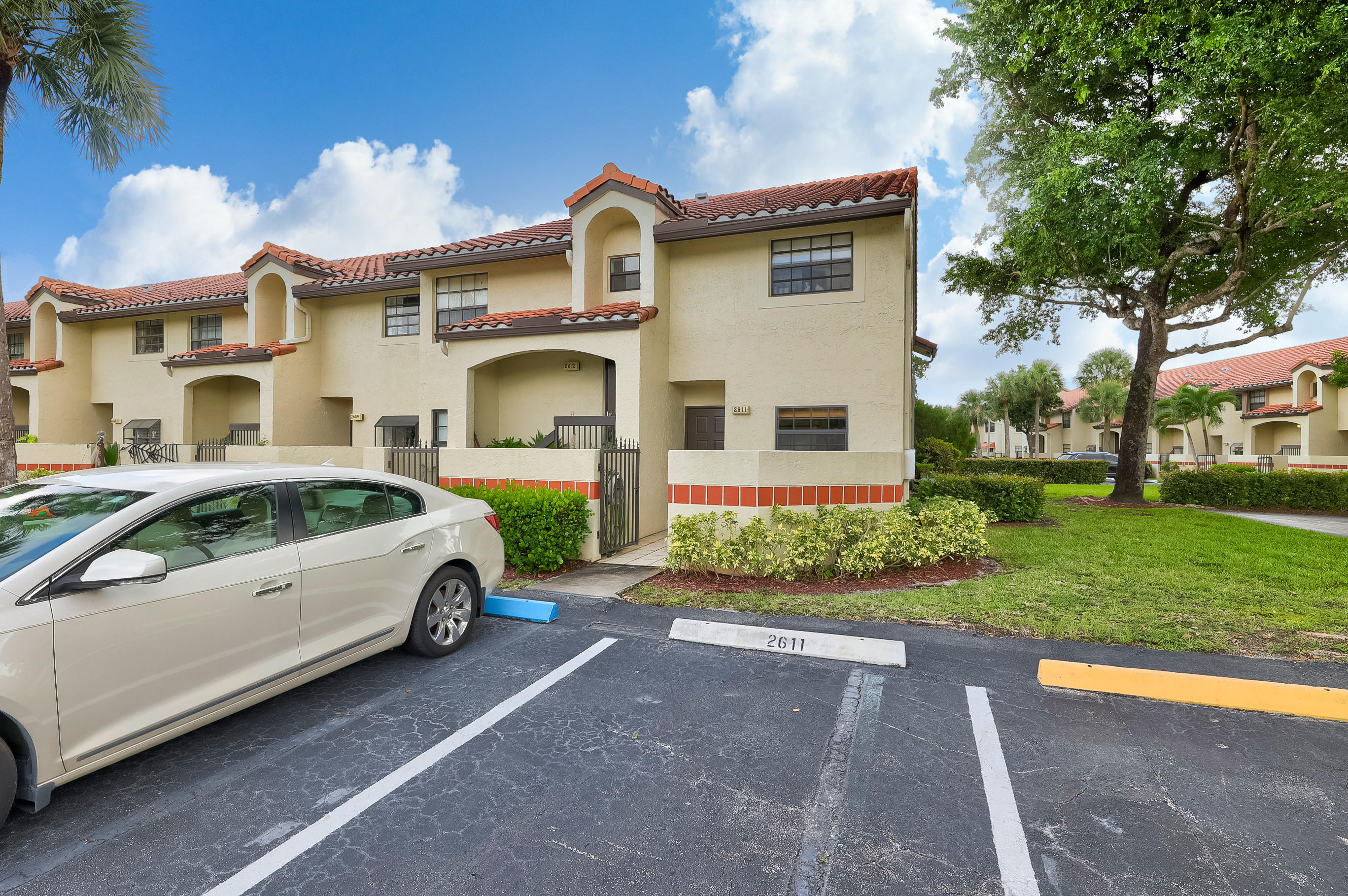 Home for sale in EMBASSY SQUARE CONDO Deerfield Beach Florida