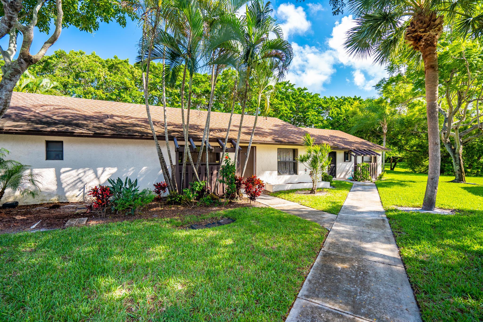 Home for sale in TRADEWINDS AT DOS LAGOS Boynton Beach Florida