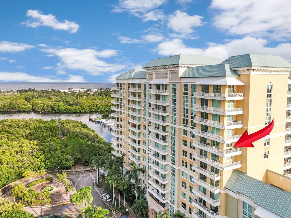 Home for sale in MARINA VILLAGE AT BOYNTON BEACH CONDO Boynton Beach Florida