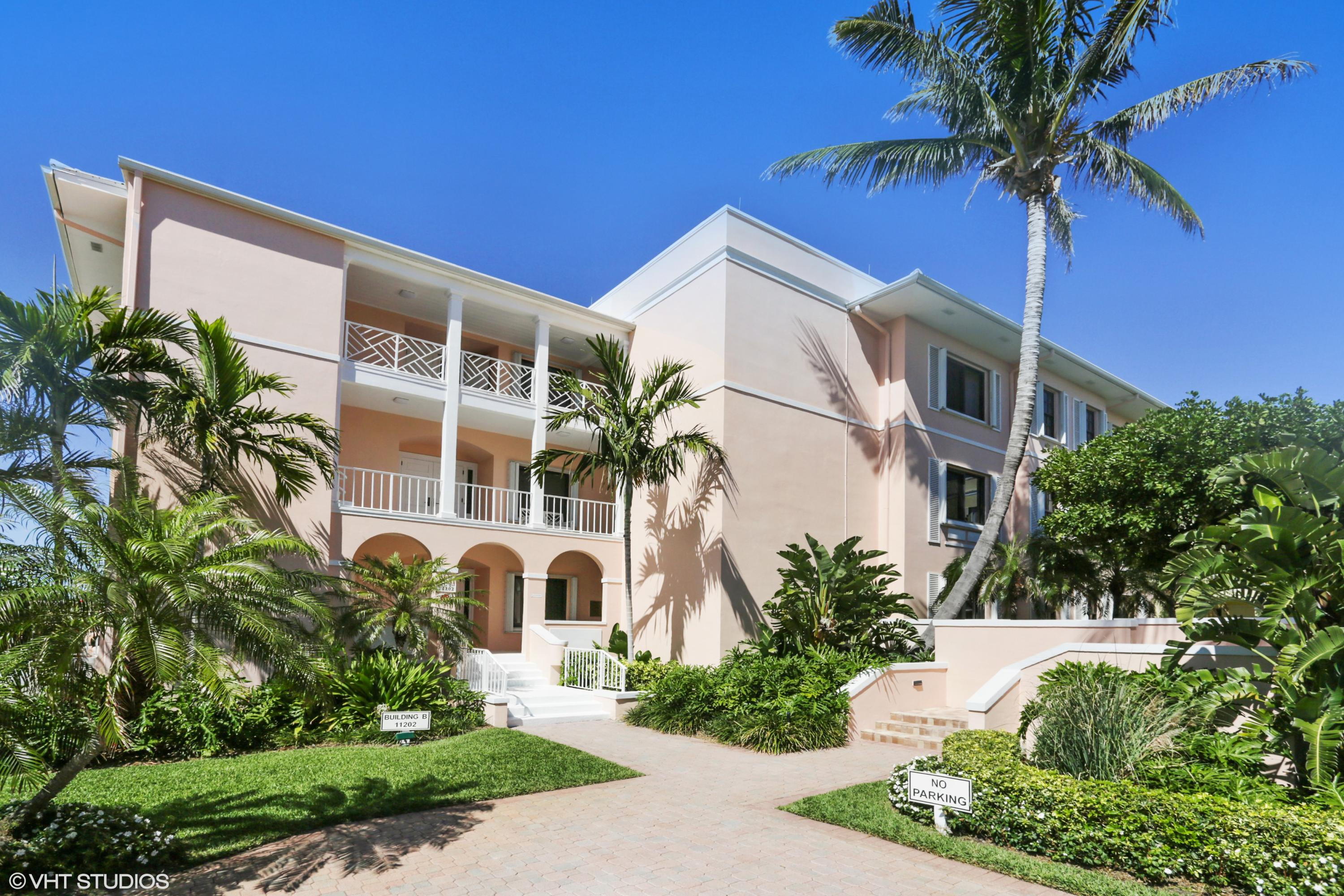 Home for sale in OCEAN HOUSE SOUTH ONE CONDO North Palm Beach Florida