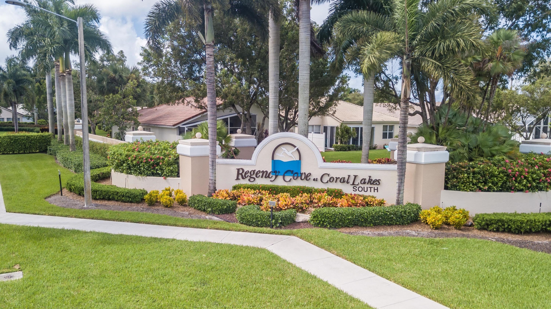 6444 Tiara Drive Boynton Beach, FL 33437