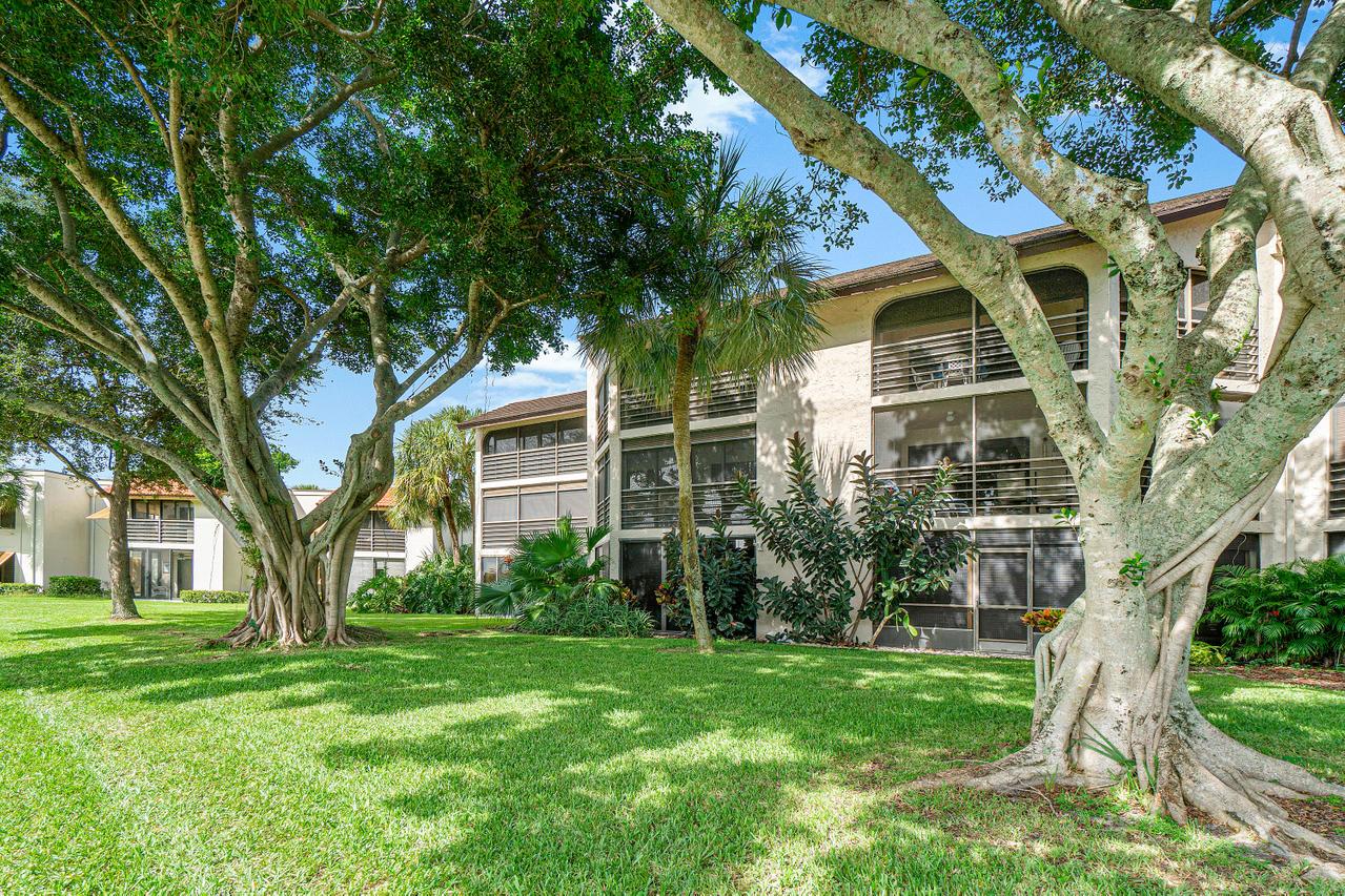 5380 Cedar Lake Drive 205 Boynton Beach, FL 33437 photo 31