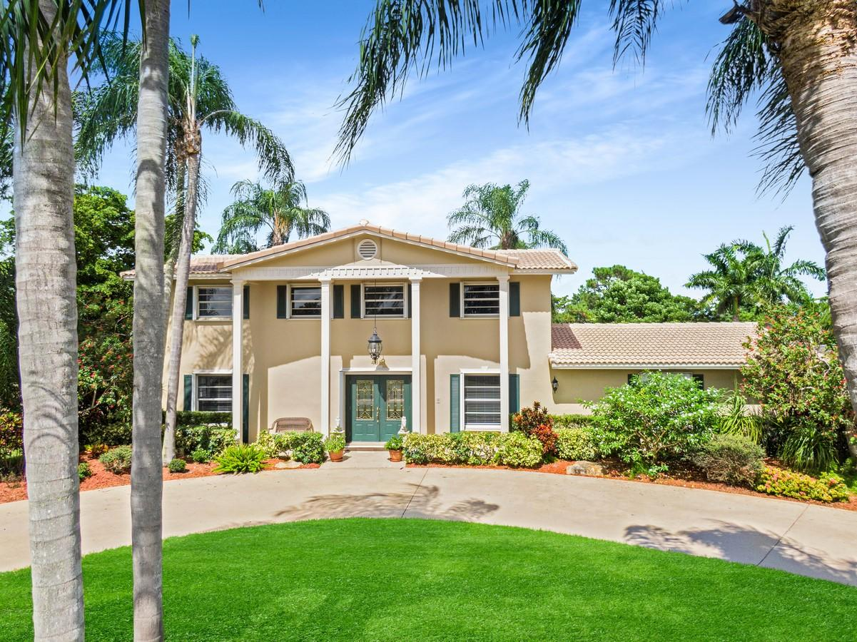 Home for sale in Coconut Creek Ranches Coconut Creek Florida