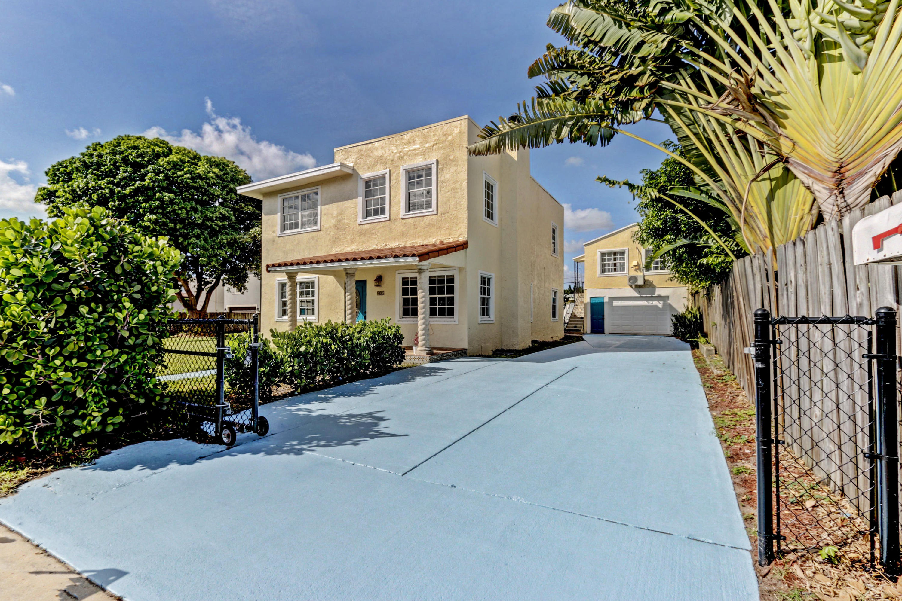 Home for sale in WILLA PARK West Palm Beach Florida