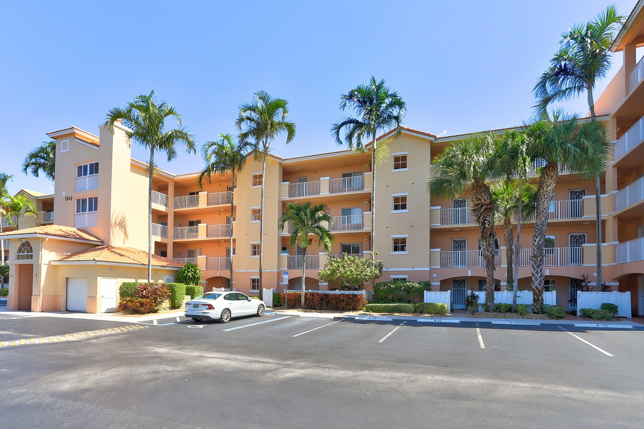 5842 Crystal Shores Drive 405 Boynton Beach, FL 33437 photo 21