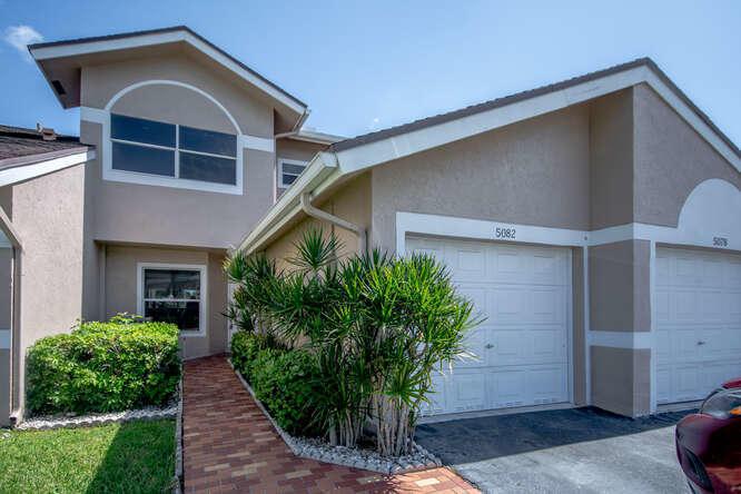 Home for sale in Crystal Key Pointe Deerfield Beach Florida