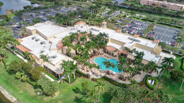 5842 Crystal Shores Drive 405 Boynton Beach, FL 33437 photo 25