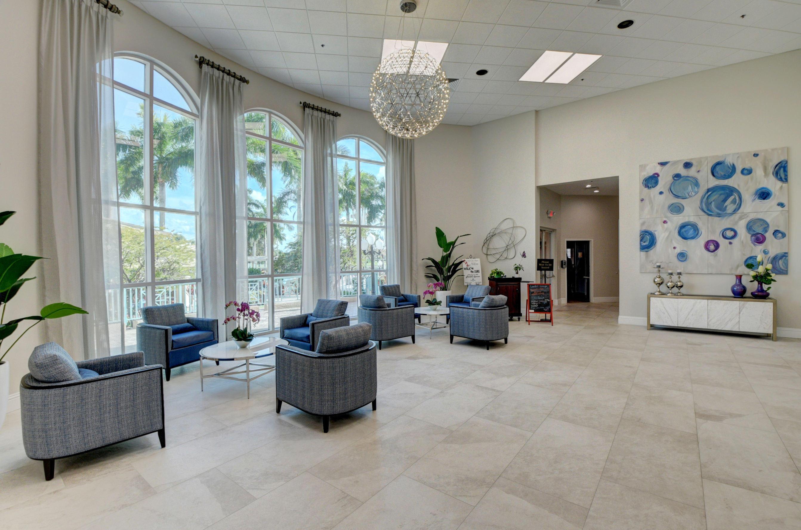 5842 Crystal Shores Drive 405 Boynton Beach, FL 33437 photo 42