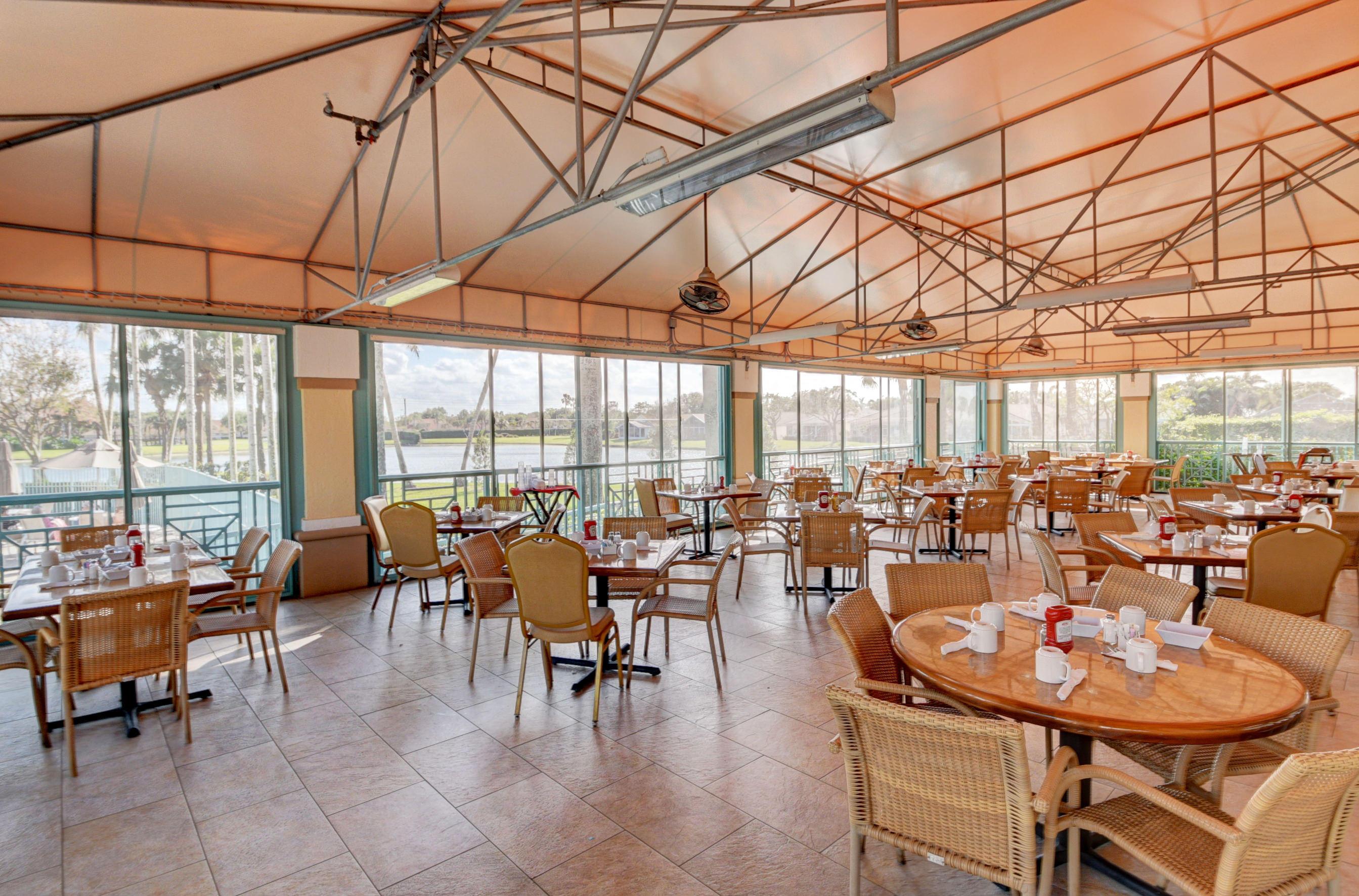 5842 Crystal Shores Drive 405 Boynton Beach, FL 33437 photo 46