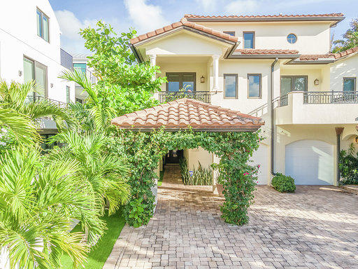 Home for sale in VICTORIA PARK CORR AMEND PLAT Fort Lauderdale Florida