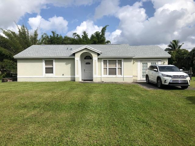 11191 62nd Lane West Palm Beach, FL 33412