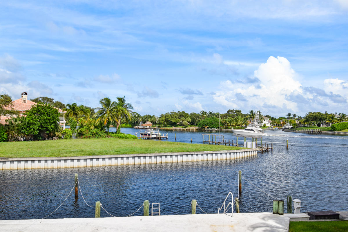 Home for sale in INTRACOASTAL PARK UNREC ON AM-13 Palm Beach Gardens Florida