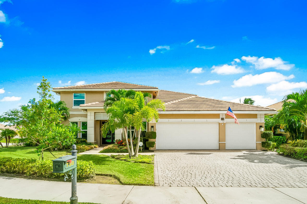 Home for sale in Lost River Bend Stuart Florida