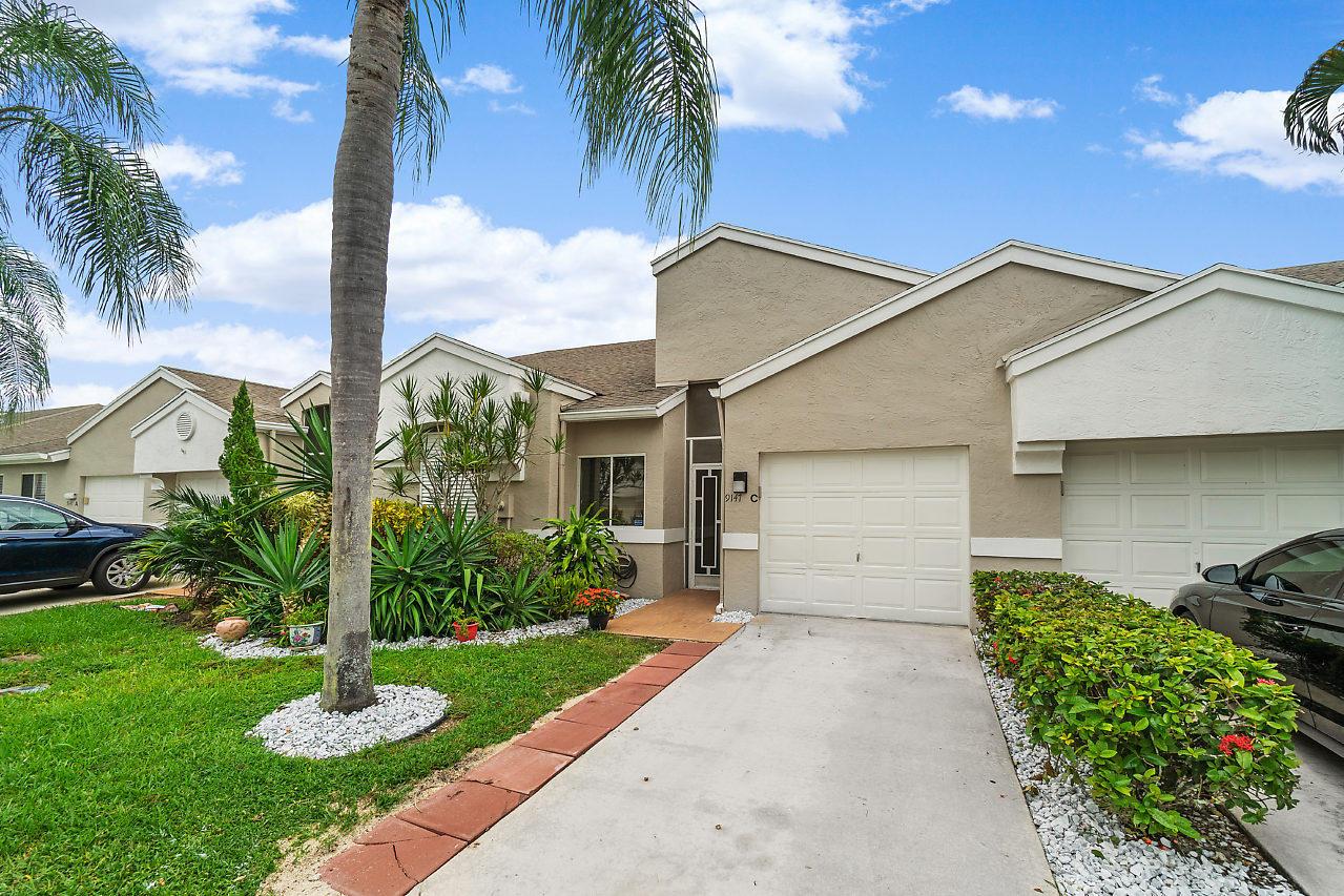 9147 Vineland Court C Boca Raton, FL 33496