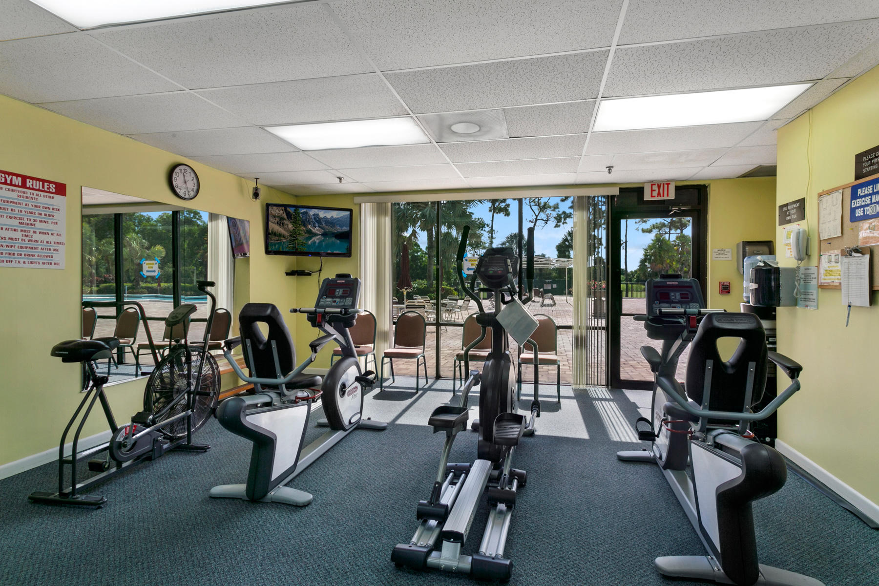 4735 Lucerne Lakes Boulevard 407 Lake Worth, FL 33467 small photo 15