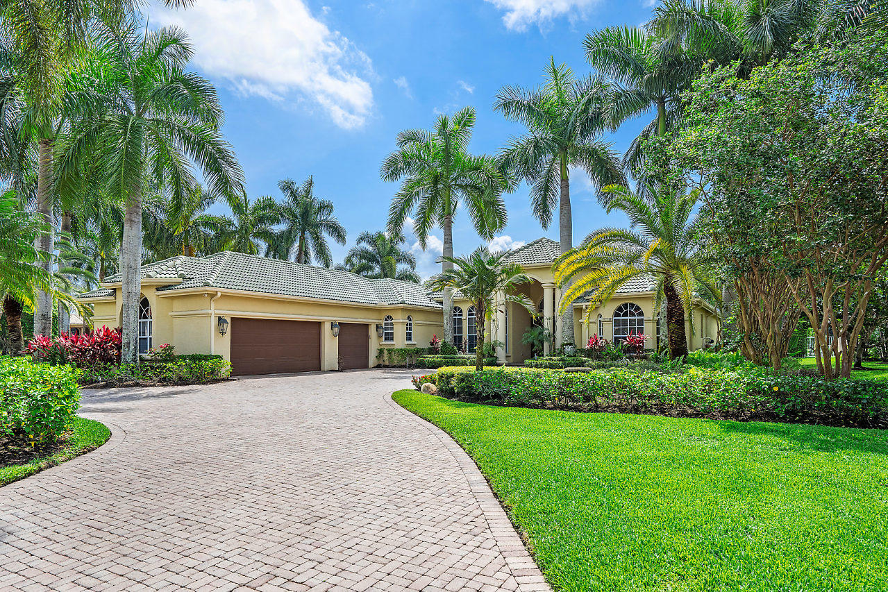 Photo of 8513 Egret Meadow Lane, West Palm Beach, FL 33412