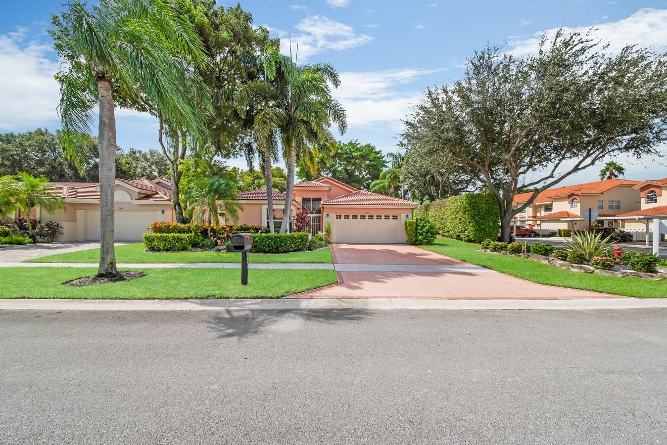 9810 Harbour Lake Circle Boynton Beach, FL 33437 small photo 35
