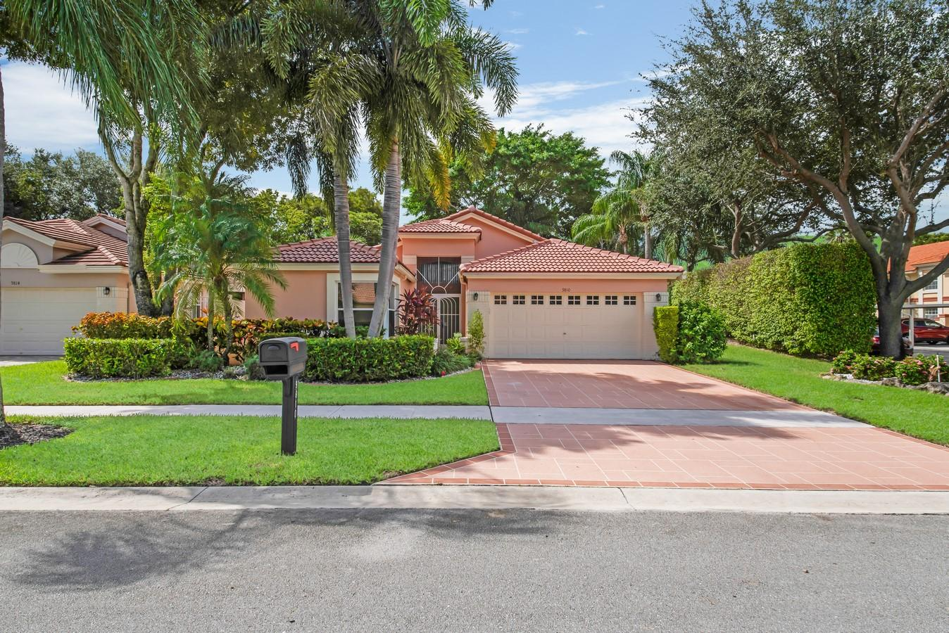 9810 Harbour Lake Circle Boynton Beach, FL 33437 small photo 36