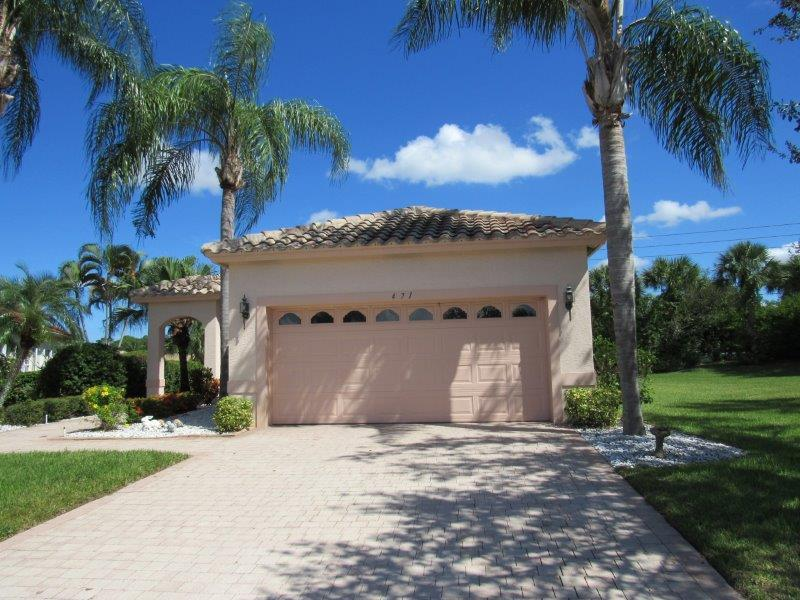 Home for sale in The Cascades Port Saint Lucie Florida