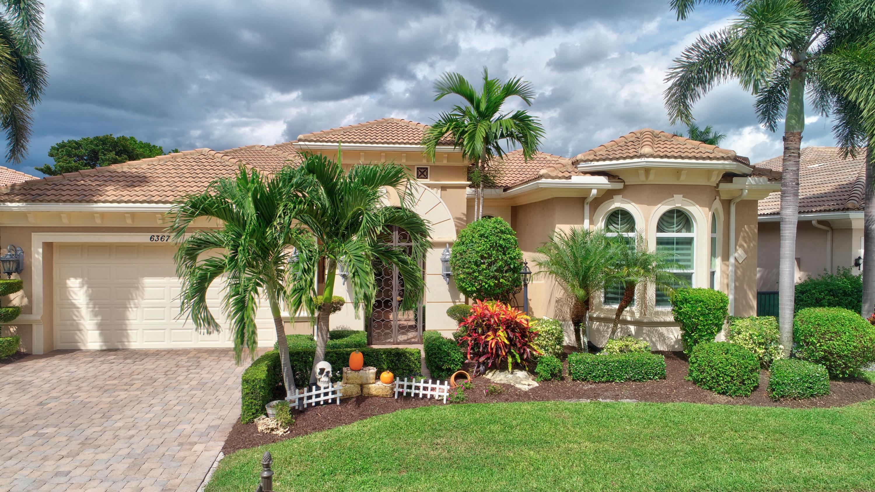 Home for sale in Azura Boca Raton Florida