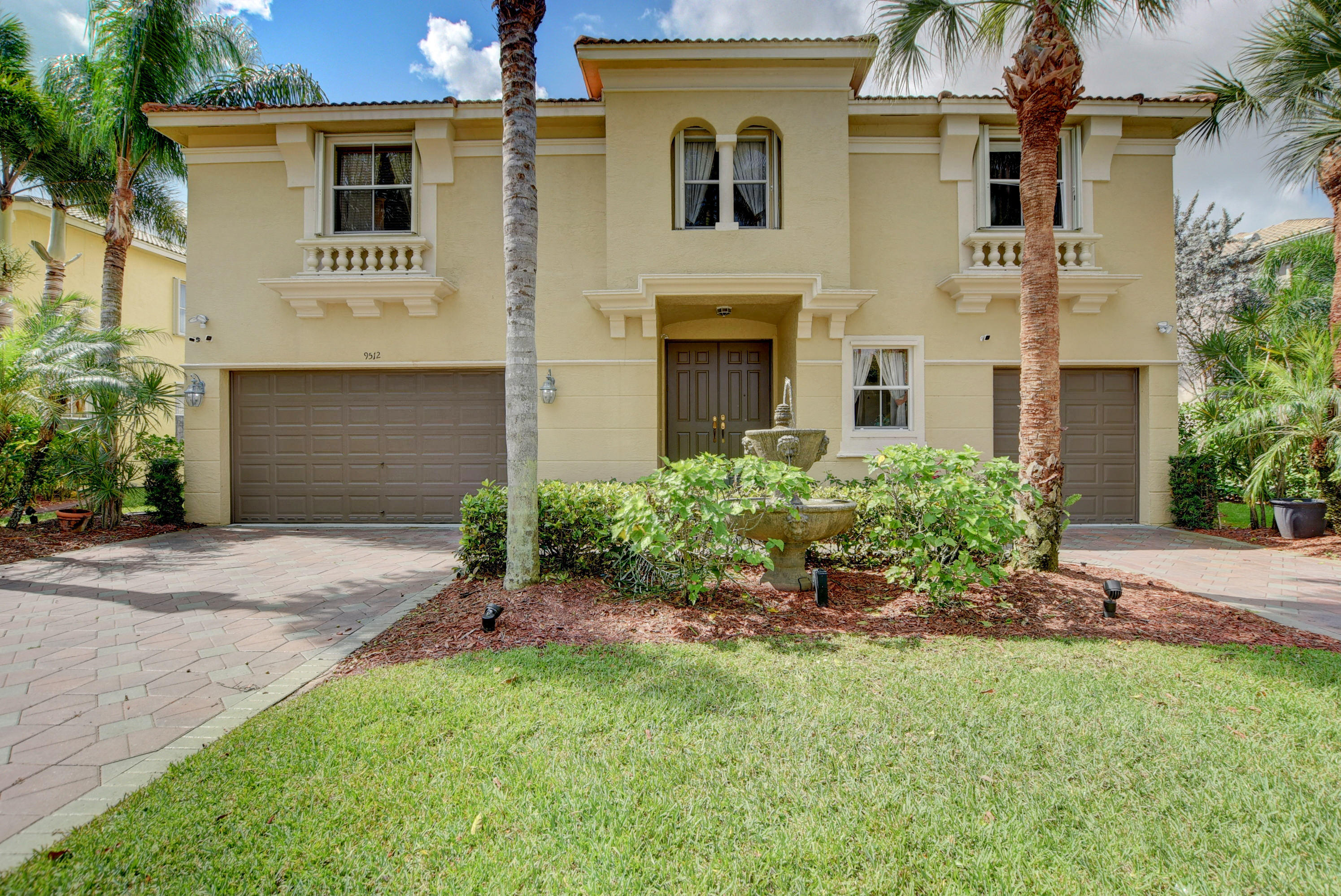 9512 Worswick Court Wellington, FL 33414