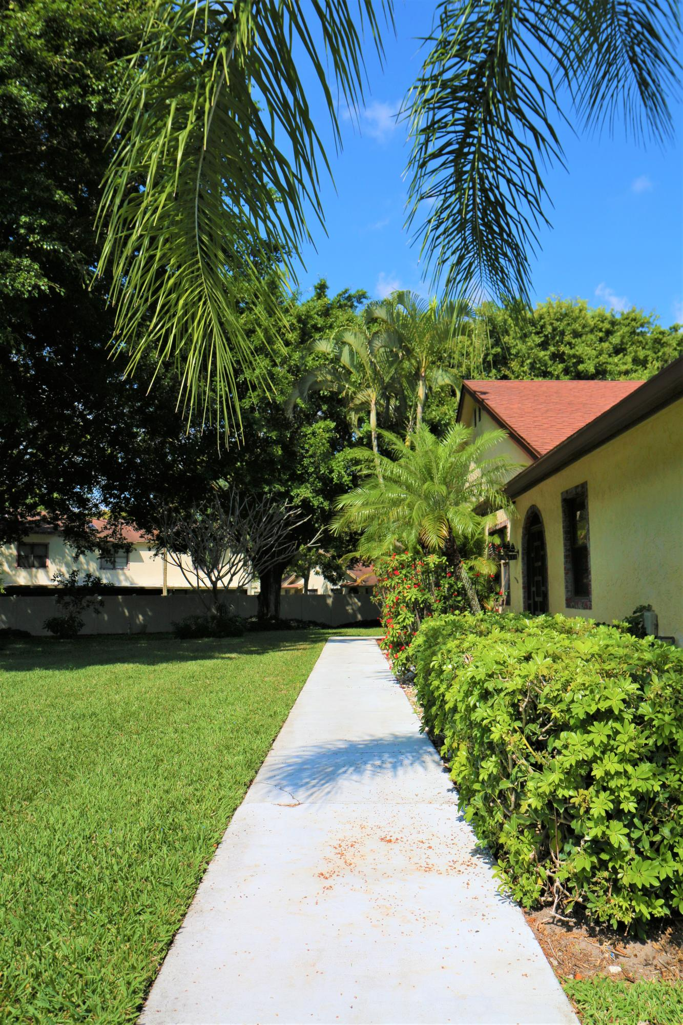 Home for sale in LAKES OF BOCA BARWOOD 2 Boca Raton Florida