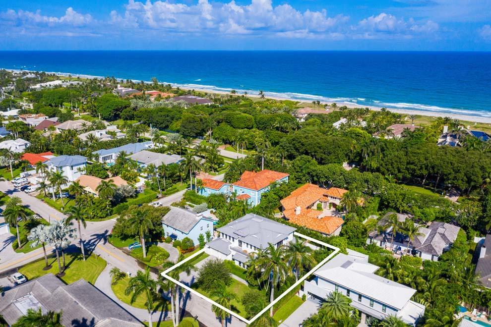 1011 Seagate Drive Delray Beach, FL 33483 photo 3