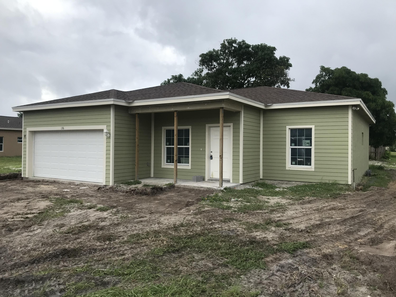 Home for sale in LANEHARTS SUBDIVISION REPLAT NO Boynton Beach Florida