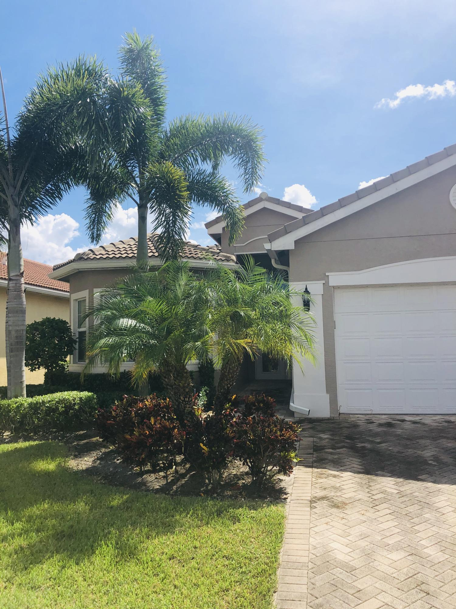 Home for sale in VALENCIA COVE AGR PUD PL 7 Boynton Beach Florida