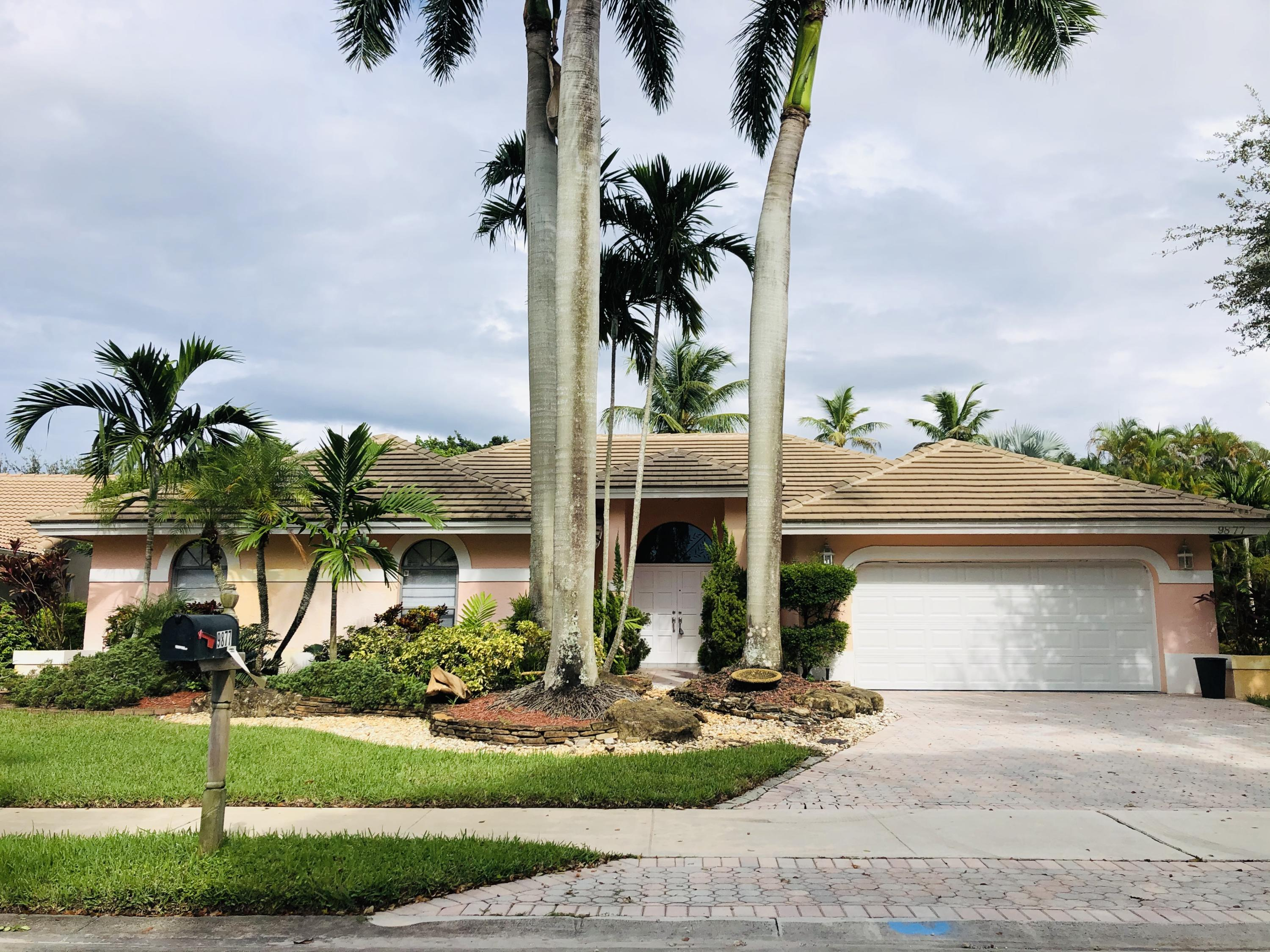 Home for sale in NORTH SPRINGS Coral Springs Florida