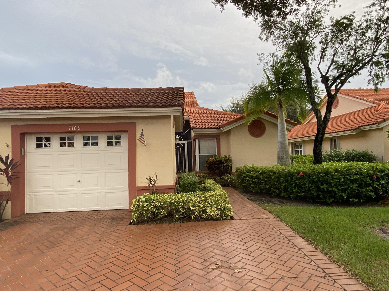 Home for sale in Palm Isles4600 Boynton Beach Florida
