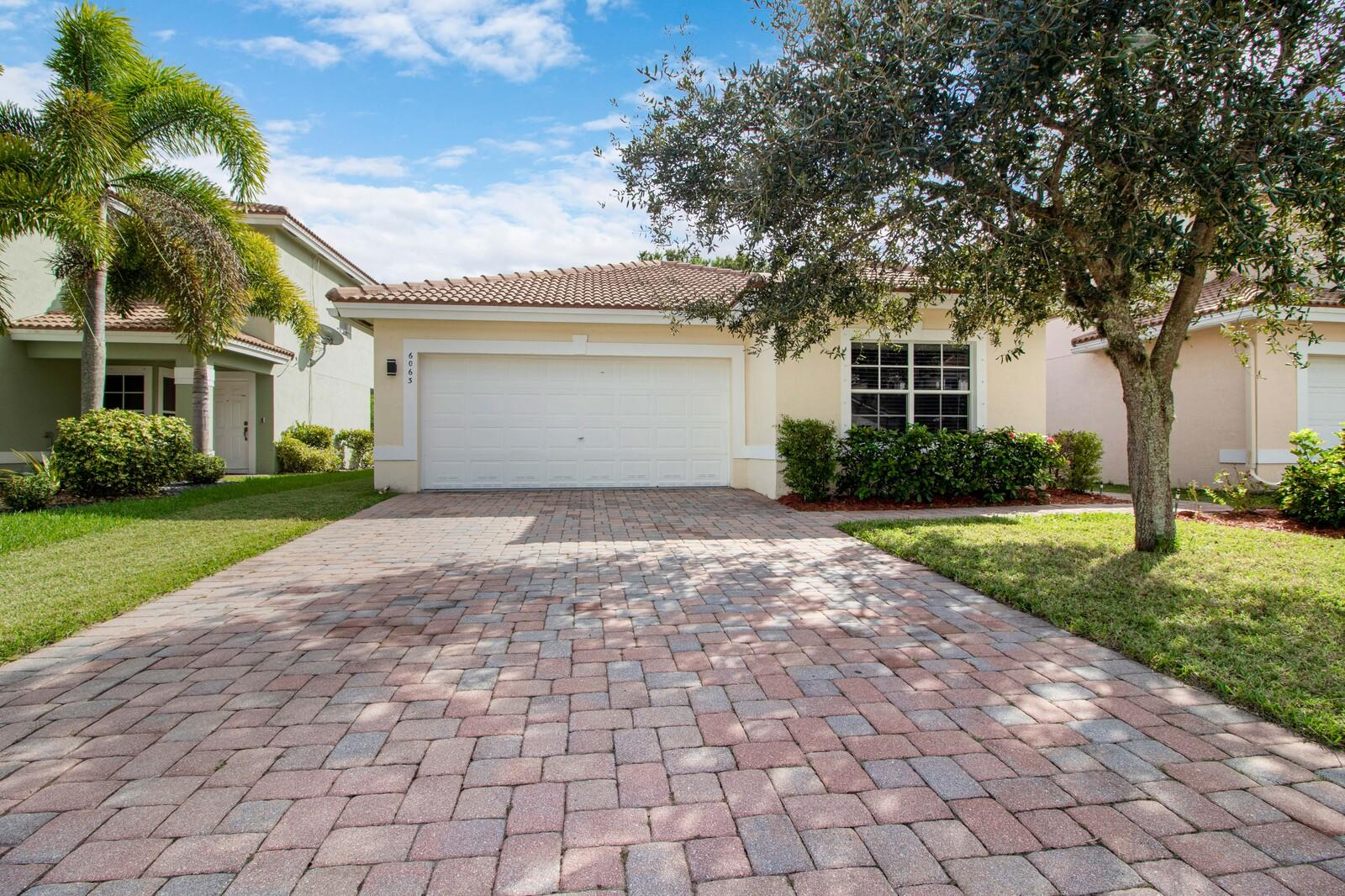 Home for sale in Independence Greenacres Florida