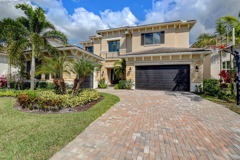 17742 Cadena Drive  Boca Raton, FL 33496