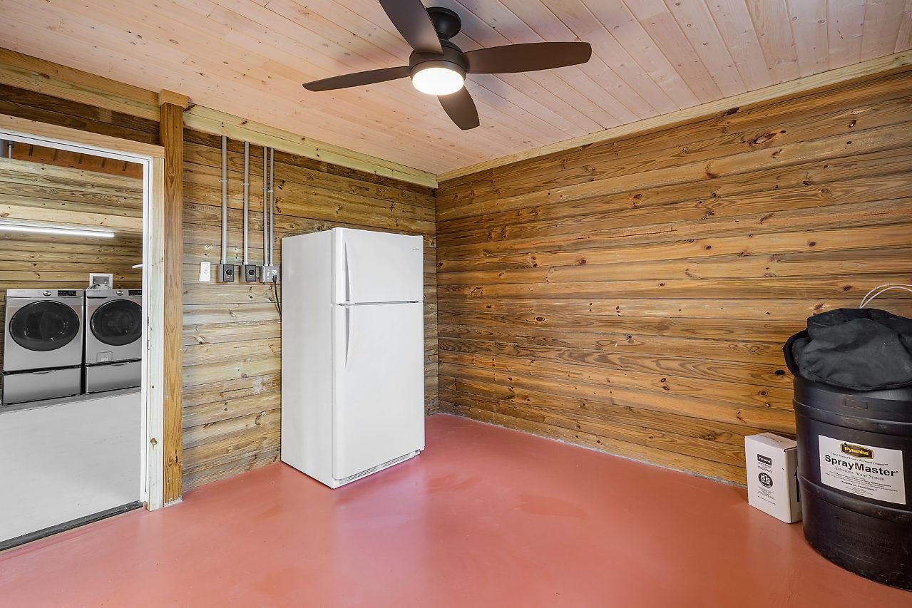 Barn Interior 6