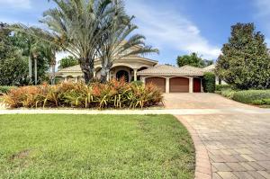 4517 White Cedar Lane  Delray Beach, FL 33445