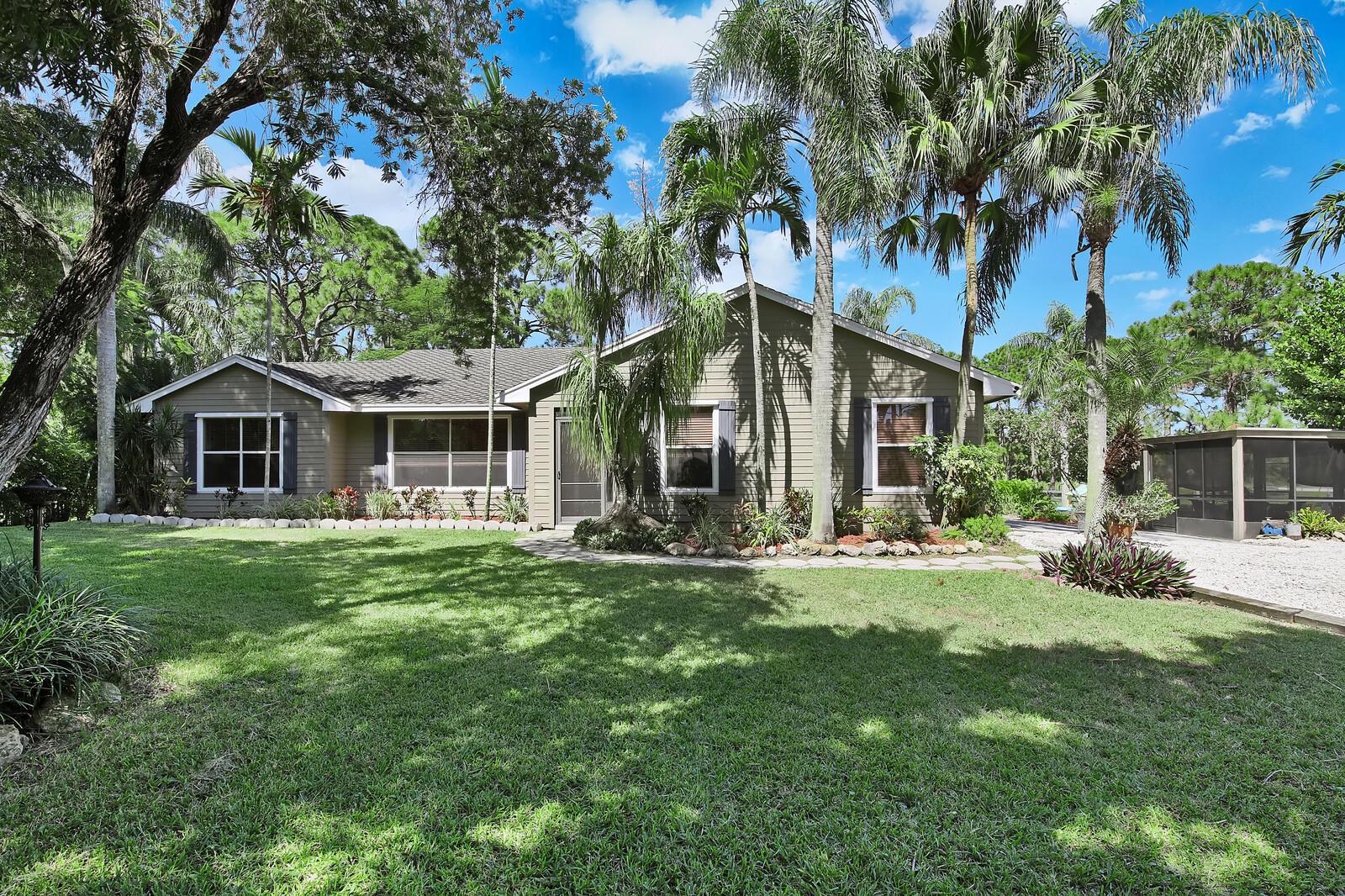 11063 52nd Road West Palm Beach, FL 33411