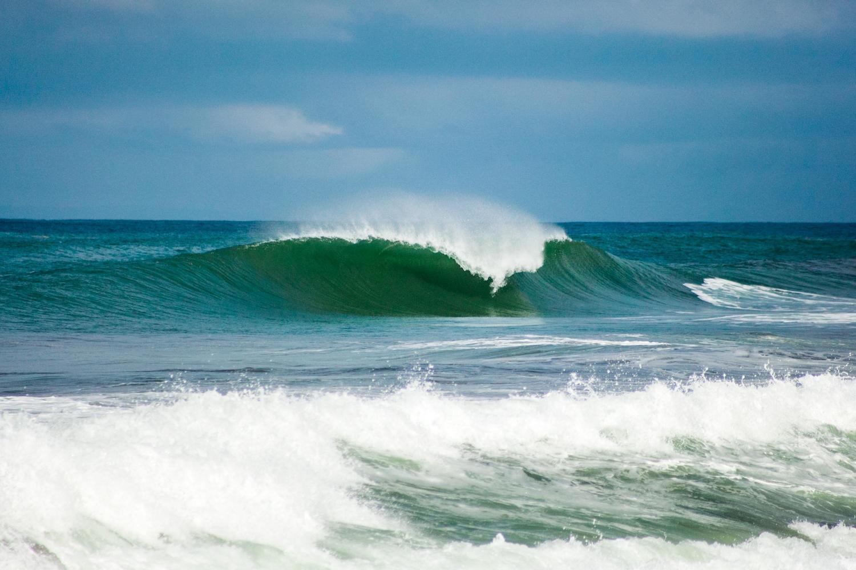 Surf playa hermosa