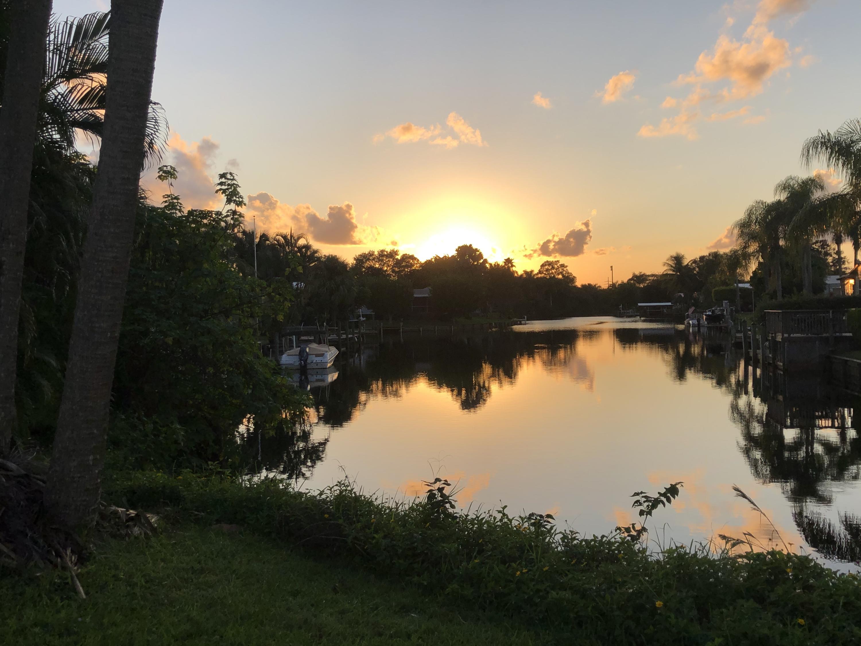 7842 Paradise Drive, Stuart, Florida 34997, ,Land/Docks,For Sale,Paradise,RX-10663091