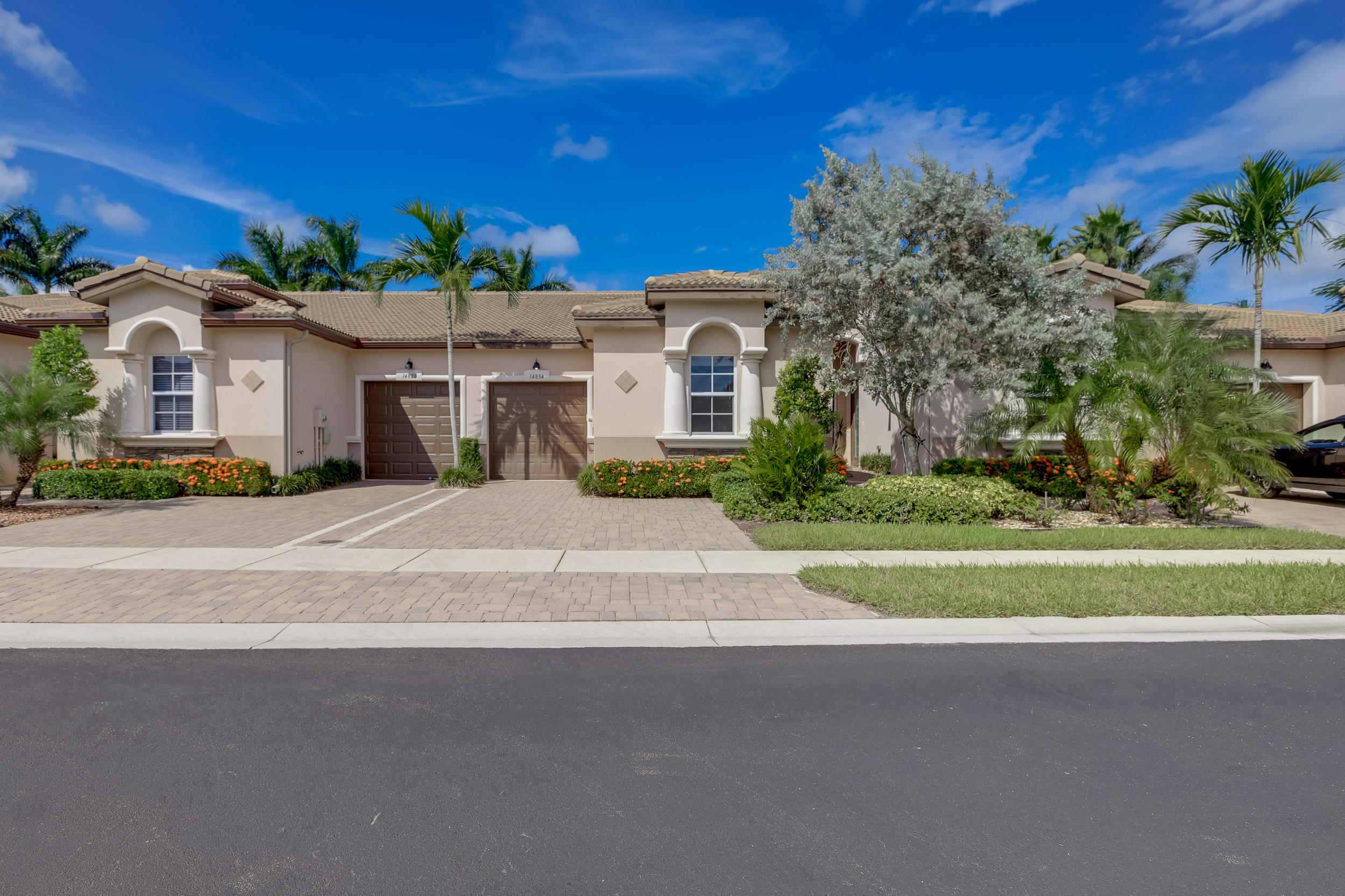 14834 Via Porta  Delray Beach FL 33446