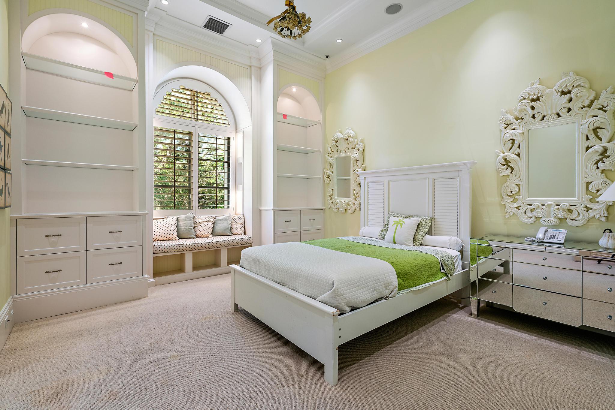 bedroom 2 second floor